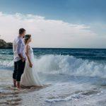 deniz kenarı düğün fotoğrafları, açık hava düğün fotoğrafları, dış mekan düğün fotoğrafları, sahilde düğün fotoğrafları